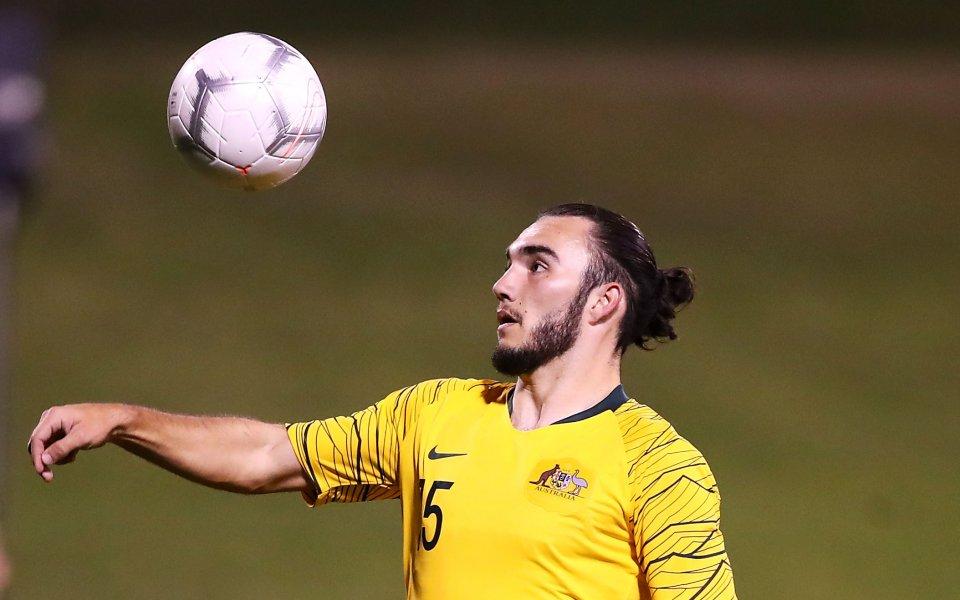 Австралия взе третата и последна квота за олимпийския футболен турнир