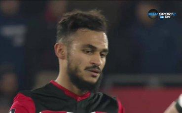 Чудесен гол донесе хикса на Саутхемптън срещу Тотнъм