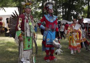 Индианските племена не са навредили на природата