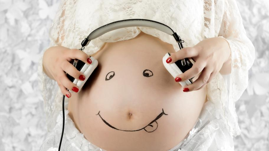 11 любопитни и малко странни факти за бремеността