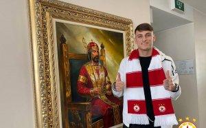 ЦСКА ще плаща доста тлъста сума на Белтраме