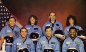 <p><strong>34 г.</strong> от <strong>най-голямата трагедия</strong> в историята на мисиите в космоса</p>