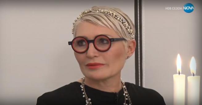 Любопитно Радина Денкова: В кухнята никога не ми се получава