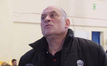 Росен Барчовски определи групата за мача с Гърция