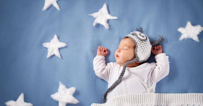 Любопитно Как да спиш като бебе? Няколко съвета за добър