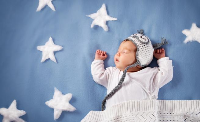 Как да спиш като бебе? Няколко съвета за добър сън