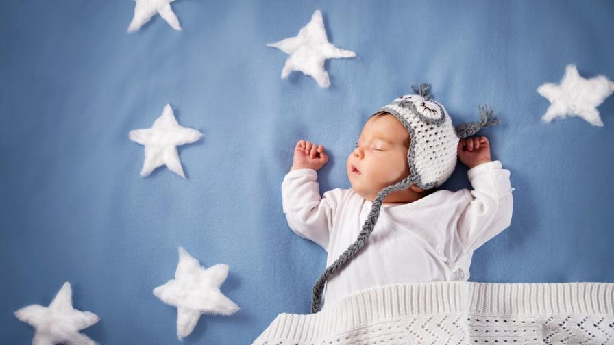 <p>Как да спиш като бебе? Няколко съвета за добър сън</p>