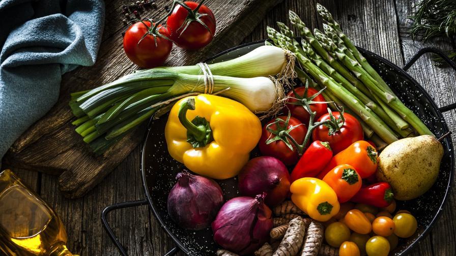 7 храни за красива кожа