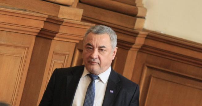 България Парламентът прие промени в Закона за хазарта на първо