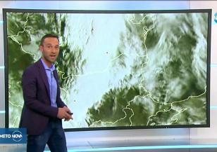 Прогноза за времето (29.01.2020 - обедна емисия)