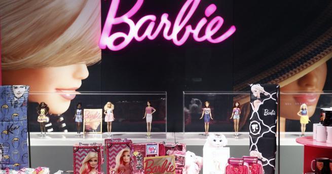 Любопитно Новите Барби - кукли с редки заболявания Компанията залага