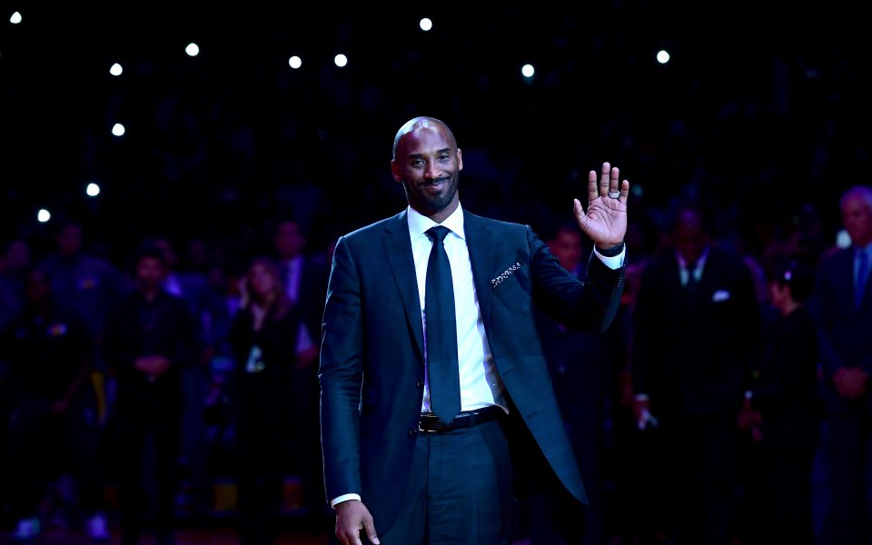 НБА промени формата на Мача на звездите в памет на Коби