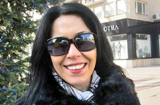 Лозина Стоянова