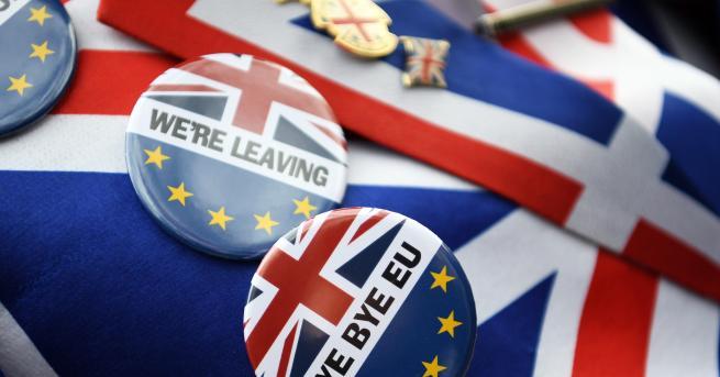 Свят Нова бежанска вълна заля Великобритания Повече от 500 имигранти