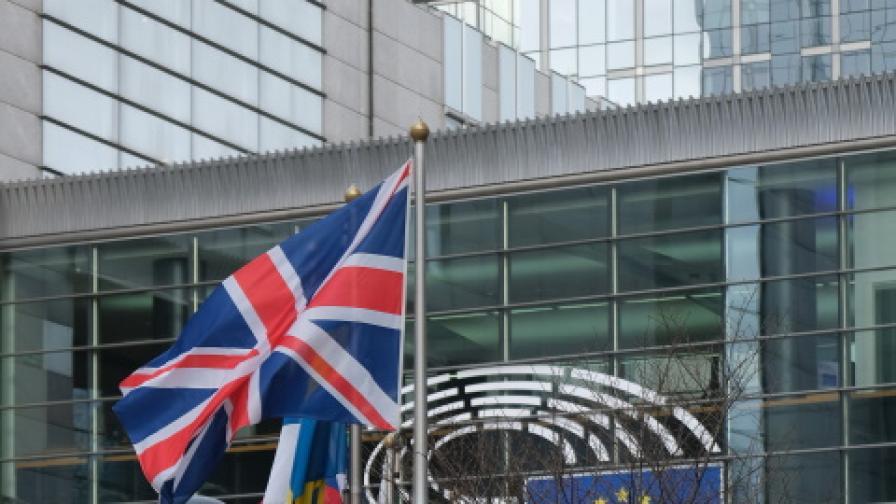 Какво ще се промени след Брекзит на 1 януари