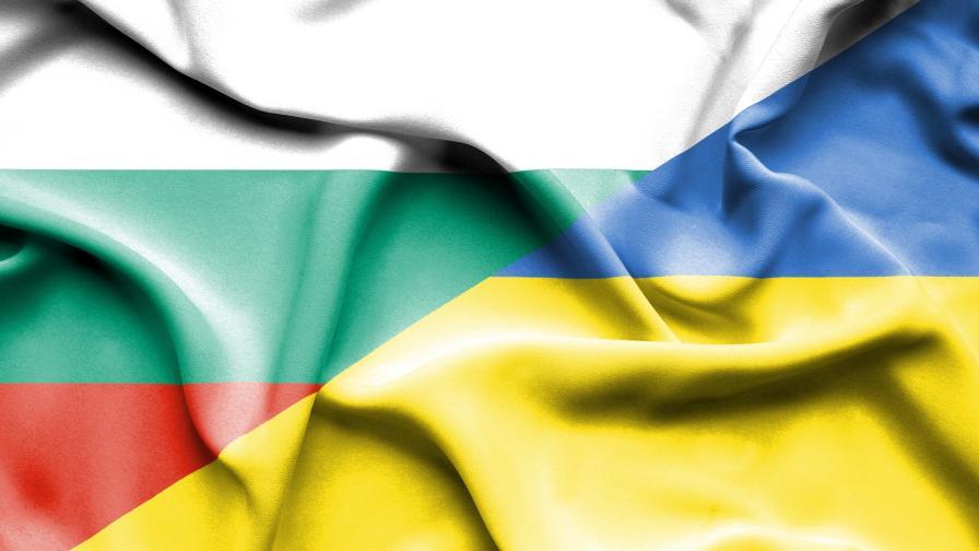 <p>Борисов към Зеленски: 200 хил. българи в Украйна са мост между нас</p>