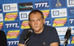 Отказва ли се Васил Божков от акциите на Левски? Отговорът на Павел Колев