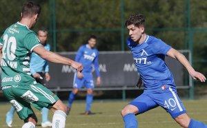 Нидерландец дебютира за Левски във Варна