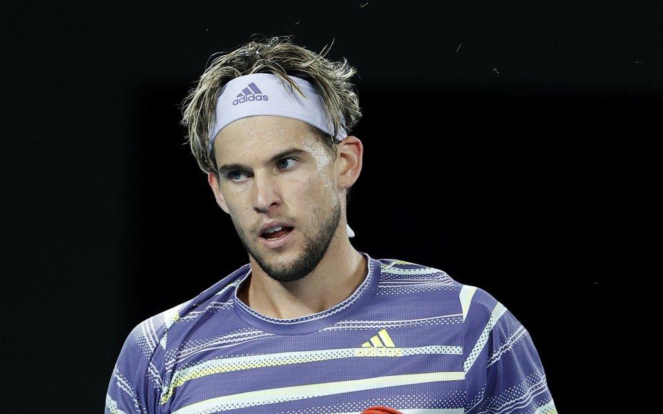 Доминик Тийм: Най-много съжалявам за загубения финал в Австралия