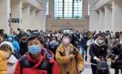 Добра новина от Китай за коронавируса