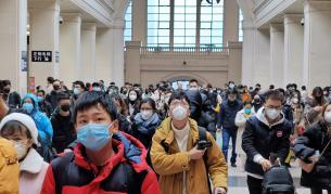 Добра новина от Китай за коронавируса - Свят | Vesti.bg