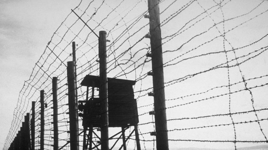 DW: Забравеното наследство на лагера Белене