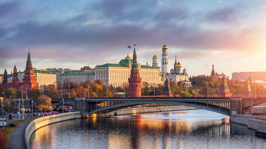 В Кремъл има заразен с коронавирус