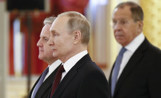 Путин: Русия гарантира стабилността на Балканите
