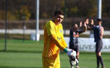 Владо Стоянов: Най-големият ми мач е победата срещу контузията