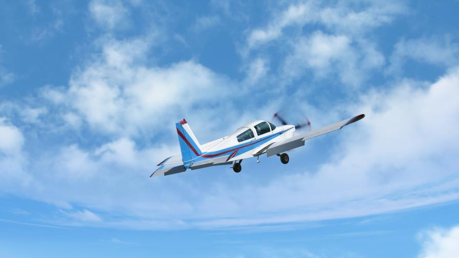 Малък самолет се разби в Луизиана, трима загинаха