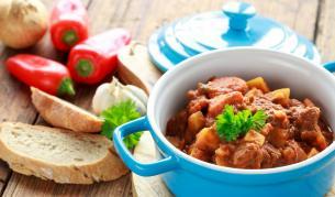 Националното ястие на Унгария: Гулашът - Любопитно | Vesti.bg