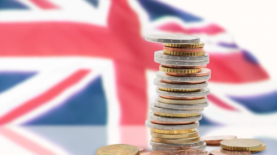 Първа голяма търговска сделка за Великобритания след Брекзит