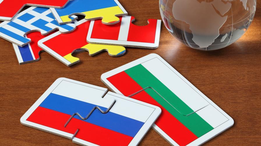 Изследване: Българите с най-положителна нагласа към Путин и Русия