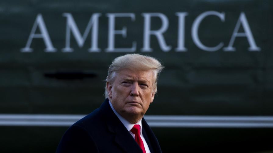 <p>Тръмп нарече Г-7 остаряла, кани&nbsp;Русия и още 3 държави</p>