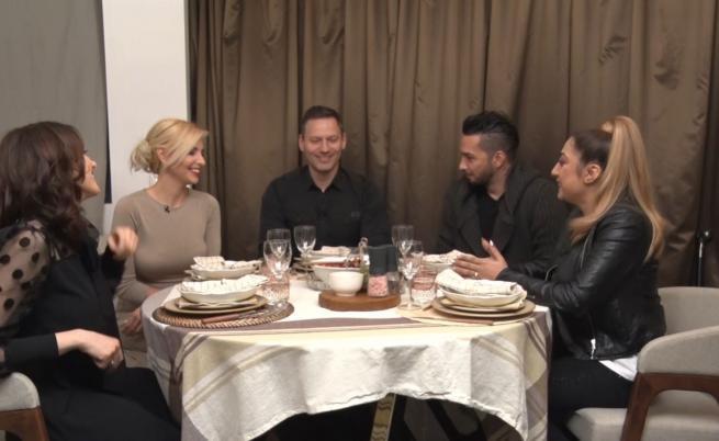 Орлин Павлов: Тайната на добрия домакин е в любовта, с която готви