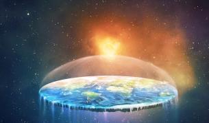 Истината за плоската Земя - Любопитно | Vesti.bg