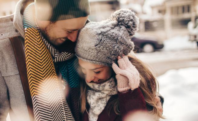 Как всеки знак от зодиака показва любовта си