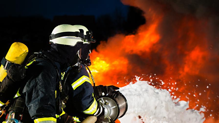 <p>Умишлен ли е бил пожарът във Велико Търново навръх Нова година</p>