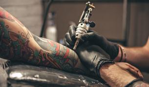 Откриха нов ефект на татуировките върху кожата