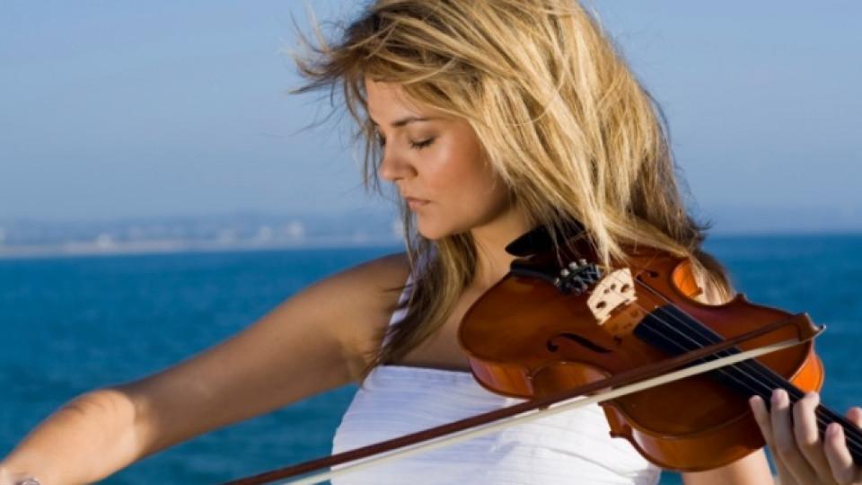 Класическа музика в помощ на спортуващите
