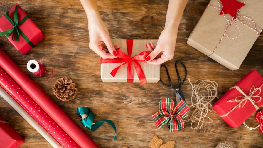 <p>Направи си сам: <strong>3 креативни подаръка</strong> за Свети Валентин</p>
