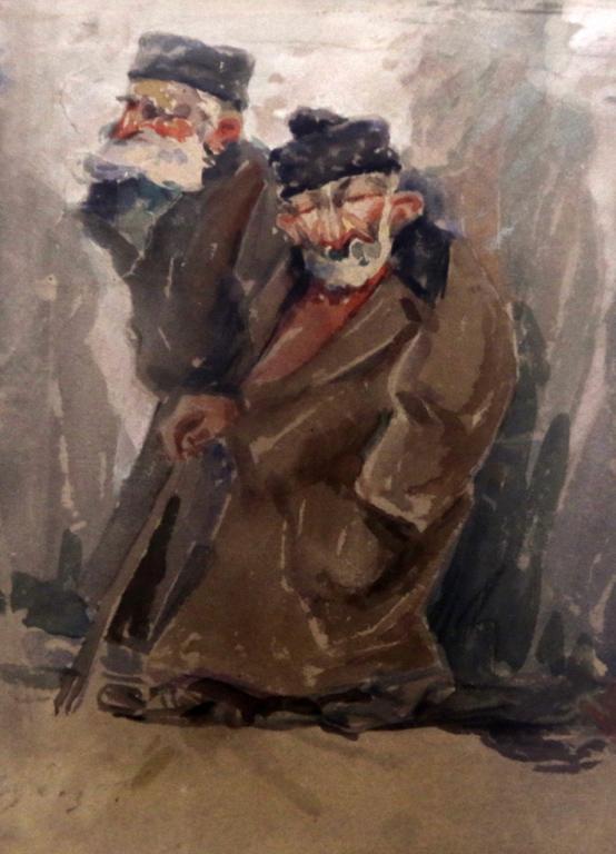 <p>Стари евреи 1935 г.</p>