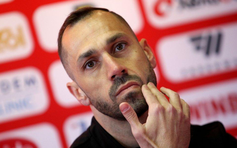 Шеф разкри договорен ли е за Пирин капитанът на ЦСКА