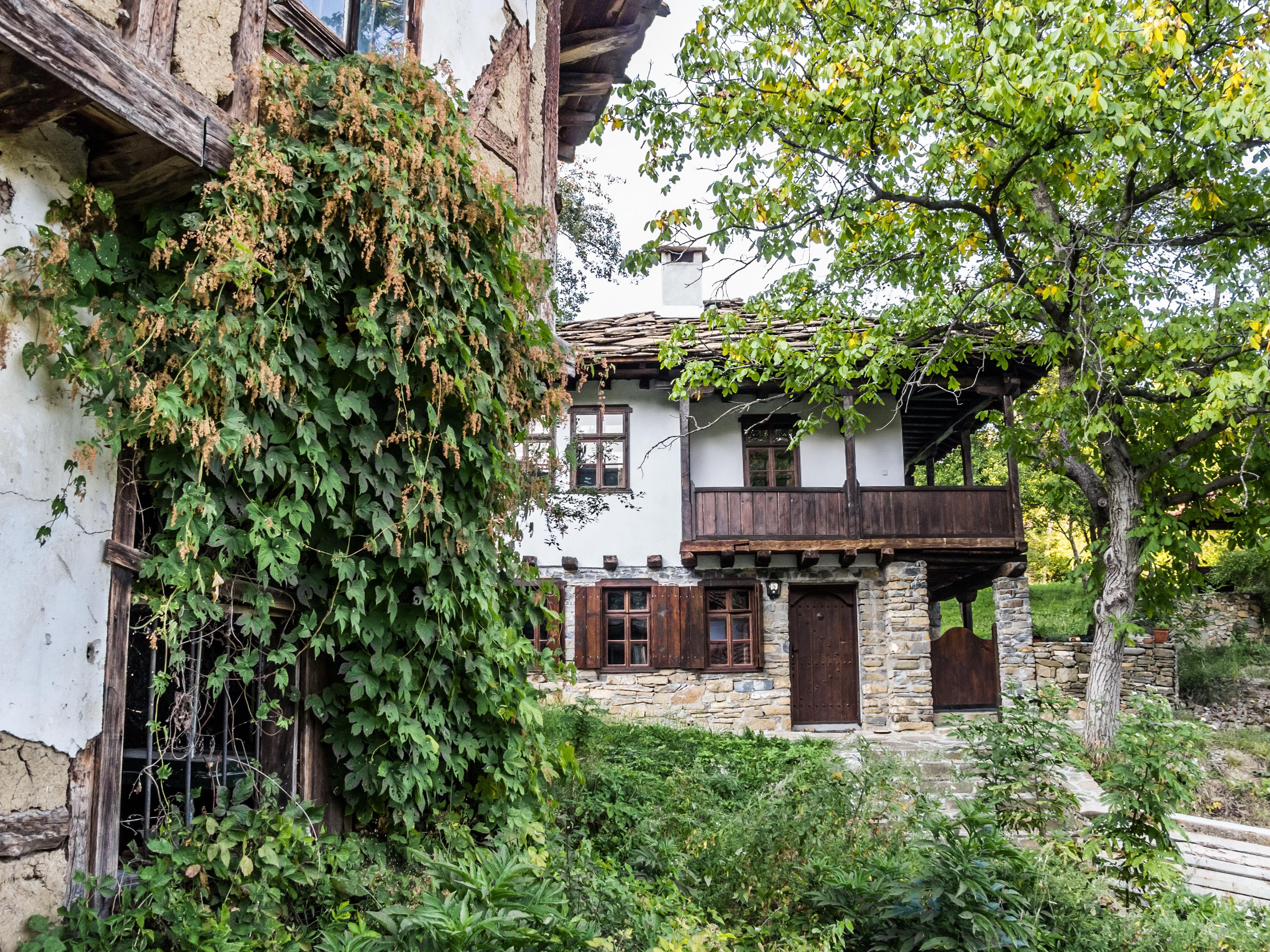 <p>Село Орешак, махала &quot;Баба Стана&quot;</p>