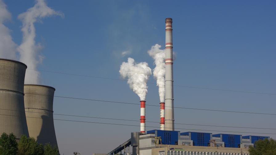 """КНСБ: """"Зелената сделка"""" ще засегне тежките индустрии"""