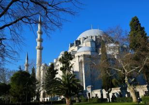 Отново е отчетен трус в Източна Турция