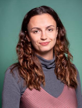Валентина Миланова