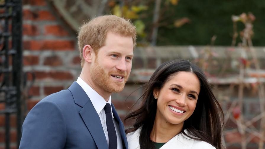 <p>Принц Хари за Даяна: Не мога да си представя през какво е минала сама</p>