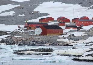 Рекордните температури в Антарктика се нуждаят от потвърждение