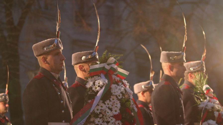 <p>Отбелязваме 147 години от смъртта на Васил Левски</p>